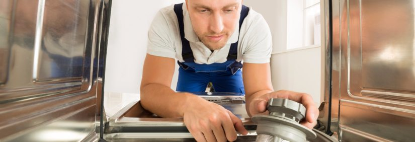 Réparation lave-vaisselle Gatineau