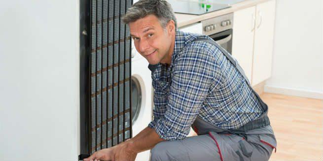 Expert qui répare tous vos électroménagers : congélateurs, frigidaires, laveuse, sécheuse et bien plus encore