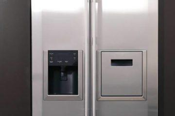 Réparation réfrigérateur