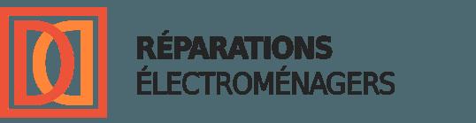 Reparation électroménagers Gatineau